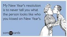 Výsledek obrázku pro funny new year's resolutions