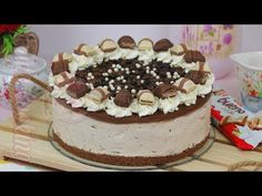Chocolate Delight, Homemade Cakes, Cheesecakes, Macarons, Nutella, Tiramisu, Biscuit, Food And Drink, Baking