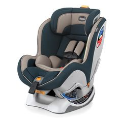 Chicco NextFit Convertible Car Seat #chicco #chicconextfit #convertiblecarseat #carseat