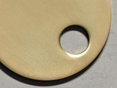 The Watermark Collection - Aged Brass