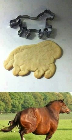 Close enough.    lol this so reminded me of what you think of baking!  lol!