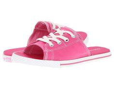 Chuck taylor all star cutaway evo slip on ox carmine rose, Converse Converse Sandals, Shoes Sandals, Slipper Sandals, Walk This Way, Converse Chuck Taylor All Star, Chuck Taylors, Me Too Shoes, Baby Shoes, Slippers