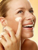 Using Moisturizer the Right Way