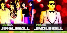 Wonder Girls & Psy added to star-studded lineup of KIISFM's 'Jingle Ball'