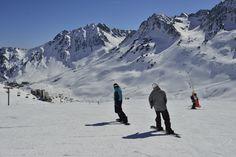 Vincent et Arnaud ont testé pour vous la station du Grand Tourmalet. www.hapytest.com