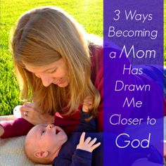 Ask any mom to name the most significant event of her life, and chances are she will say the birth of her child…