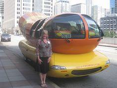 BlogHer09 AskPatty.com Jody DeVere