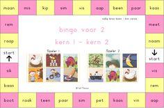 Bingo, Sims Pets, Teaching First Grade, School Hacks, Speech And Language, Pre School, Grade 1, Spelling, Circuit
