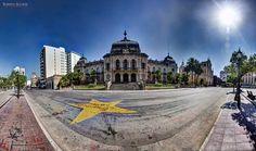 https://flic.kr/p/ehLpBY | Panorama casa de gobierno HDR