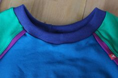 Tutorial: Tricot Boordjes