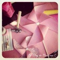 DiY by Laetitia {Liberty Chéri} - Le Blog de Madame C