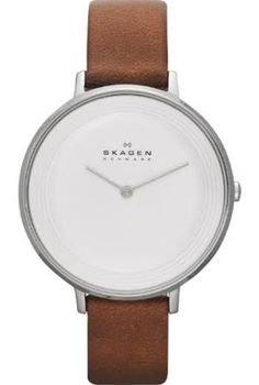 skagen watches women - Google Search http://www.thesterlingsilver.com/product/michael-kors-womens-quartz-watch-with-gold-dial-analogue-display-and-gold-stainless-steel-strap-mk5784/