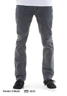 Levis-Skate 511 - titus-shop.com  #JeansSlimFit #MenClothing #titus #titusskateshop