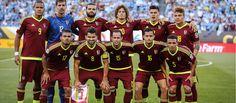 ¡A sacar el orgullo Vinotinto!  Venezuela se enfrenta este jueves a Colombia para tratar de agaerle la fiesta a los neogranadinos - http://www.notiexpresscolor.com/2017/08/31/a-sacar-el-orgullo-vinotinto-venezuela-se-enfrenta-este-jueves-a-colombia-para-tratar-de-agaerle-la-fiesta-a-los-neogranadinos/