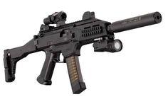 CZ Scorpion EVO A1