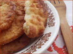 10 perces sajtos lángos Ham, Pizza, French Toast, Sandwiches, Bread, Snacks, Cookies, Breakfast, Recipes