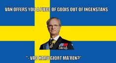 The typical svensk