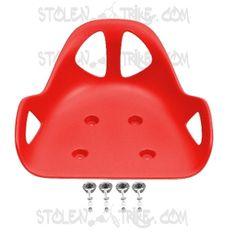 drift trike seat,triad lotus seat,tractor seat,seat for drift trike,triad performance drift trike seat