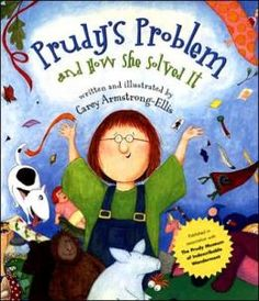 Prudy's Problem and How She Solved It- K - Gr 3