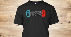 Discover Joycon Boyz Neon Red/Blue Edition! Love T-Shirt, a custom product made just for you by Teespring. With world-class production and customer support, your satisfaction is guaranteed. - It's about time these tees made their return,...