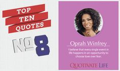 Top Ten Oprah Winfrey Quotes http://quotivatelife.com/top-ten-oprah-winfrey-quotes/