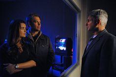 """NCIS - Season 9 Episode 15 - """"Secrets"""""""
