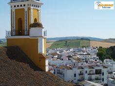 Villamartín in Andalucía