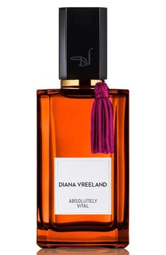 Diana Vreeland 'Absolutely Vital' Eau de Parfum available at #Nordstrom