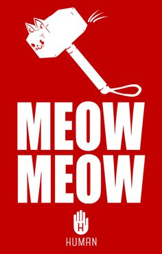 "I always think of Darcy saying, ""Your meow meow..."""