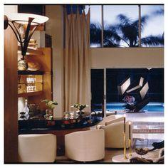 Cecil Hayes Interior Designer