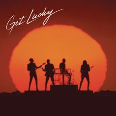 Daft Punk  Get Lucky (final Radio Edit Version)