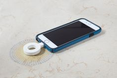 Nasce Corian® Charging Surface