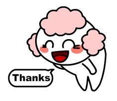 謝謝 / 3Q / Thanks