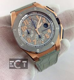 d9940683eb6 Audemars Piguet Royal Oak Offshore Rose Gold Lebron James 26210OI.OO.A109CR. 01