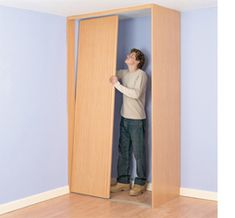 build a closet on pinterest custom closets small