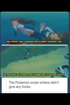 Meowth asking the right questions