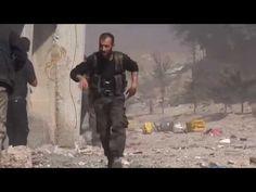 Сирия война 2015 армии в ходе ожесточенных столкновений и городской пере...