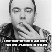 DMB~ Love Of My Life
