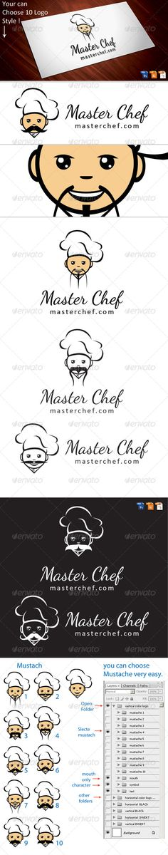 Master Chef  #GraphicRiver        ~~~~~~ hi this is TD4U help ~~~~~~~~~~~~~~ For personal help-(truedesignforyou@rediffmail  – truedesign4you@gmail ) ~~~~~~~~~~~~~~~~~~~~~~~~~ font useDancing Script OT –  .fontsquirrel /fonts/dancingscript calibri –  .microsoft /typography/fonts/family.aspx?FID=287  File information  (PSD,AI,EPS-{ver-10 editable text})   1. color(cmyk) 2.print 100% balck 3.digigal show balck and 4.invert color version.  …