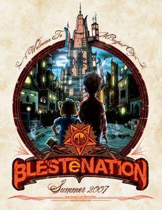 Blestenation