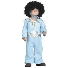 Find great disco outfits for Halloween with our wide selection of Disco costumes. Our groovy disco costumes include disco suits and disco girl costumes. Disco Girl Costume, Disco Halloween Costume, Hippie Costume, Toddler Halloween Costumes, Cute Costumes, Girl Costumes, Costume Ideas, Biker Costume, Family Halloween