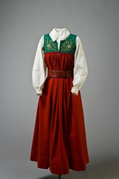 Tullgarn costume, Sweden.  Royal Armoury Collection, Sweden.