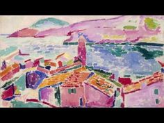 Albertina - Matisse und die Fauves - YouTube
