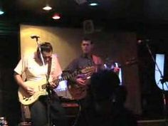 "▶ Hacienda Brothers - ""Light It Again Charlie"" - YouTube....     Chris Gaffney - vocal and accordion     Dave Gonzalez - vocal and guitar     Dave Berzansky - pedal steel guitar     Dale Daniel - drums     Hank Maninger - bass guitar"