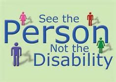 disability awareness.  >>> See it. Believe it. Do it. Watch thousands of spinal cord injury videos at SPINALpedia.com