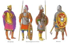 dark ages military uniform - Google Search