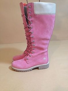 women's 14 inch timberland boots uk