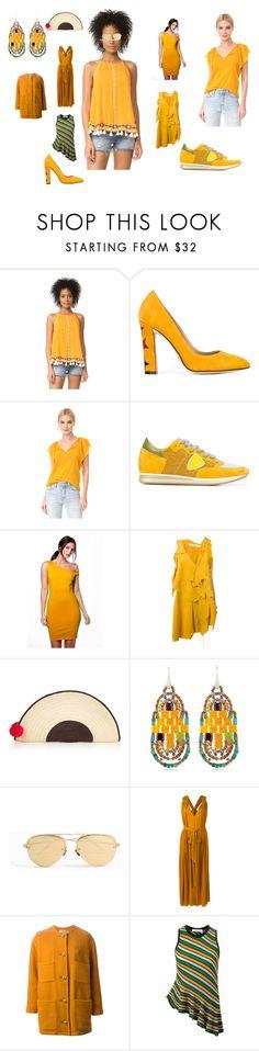 """Fashion"" by emmamegan-5678 ❤ liked on Polyvore featuring Piper, Paula Cademartori, FUZZI, Philippe Model, Boohoo, DAMIR DOMA, Sophie Anderson, Ziio, Linda Farrow and Barbara Bui"