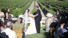Lincourt Vineyards and Winery. Weddings at Wineries. Summer Wedding, Wedding Day, Wedding Events, Weddings, Santa Barbara County, Event Planning Tips, Wedding Officiant, Pure Joy, Vineyard Wedding