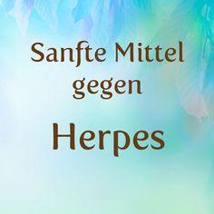 Was hilft gegen Herpes? Oft kann man mit einfachen Mitteln und Hausmitteln etwas tun gegen Herpes - wirksam sind z.B. Aloe Vera, Backpulver ...